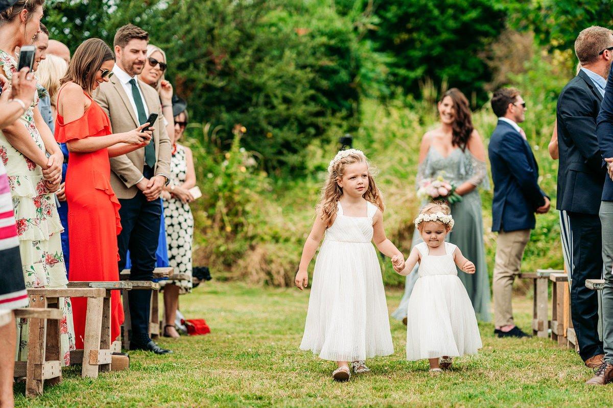 Lyde Court Wedding - Becky + Rhys 25