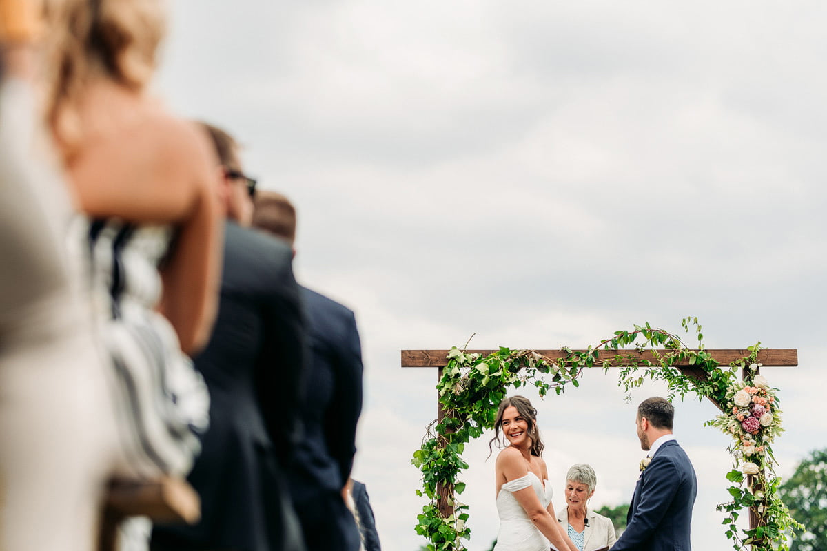 Lyde Court Wedding - Becky + Rhys 30