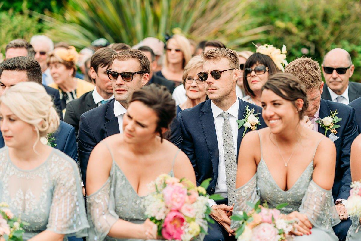 Lyde Court Wedding - Becky + Rhys 32