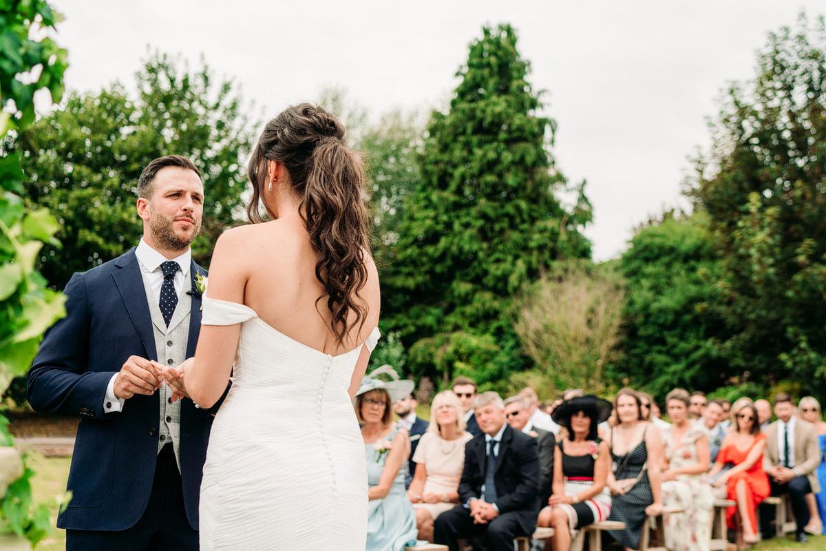 Lyde Court Wedding - Becky + Rhys 39