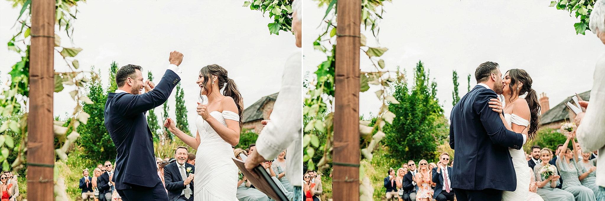 Lyde Court Wedding - Becky + Rhys 41