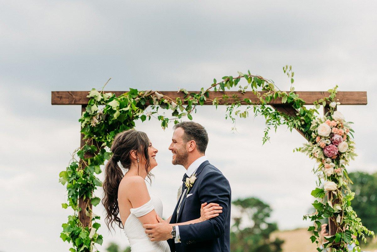 Lyde Court Wedding - Becky + Rhys 42