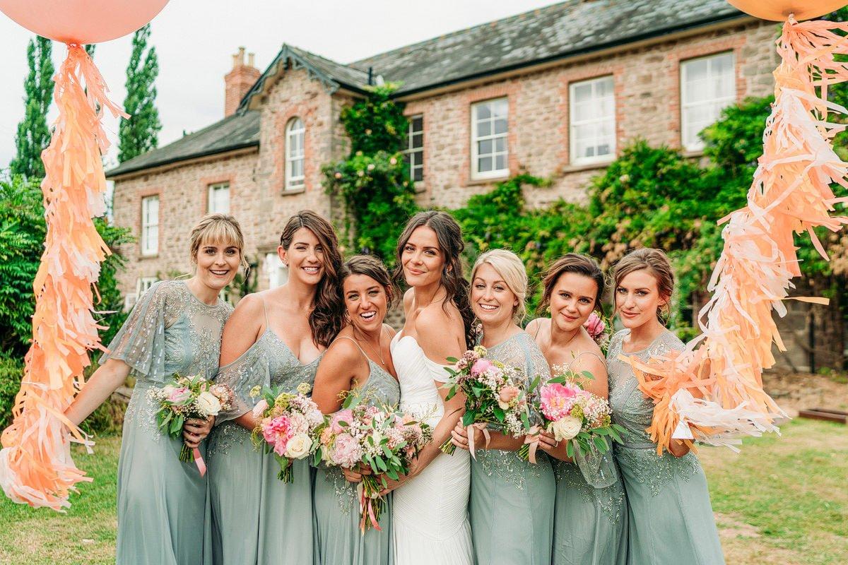 Lyde Court Wedding - Becky + Rhys 58