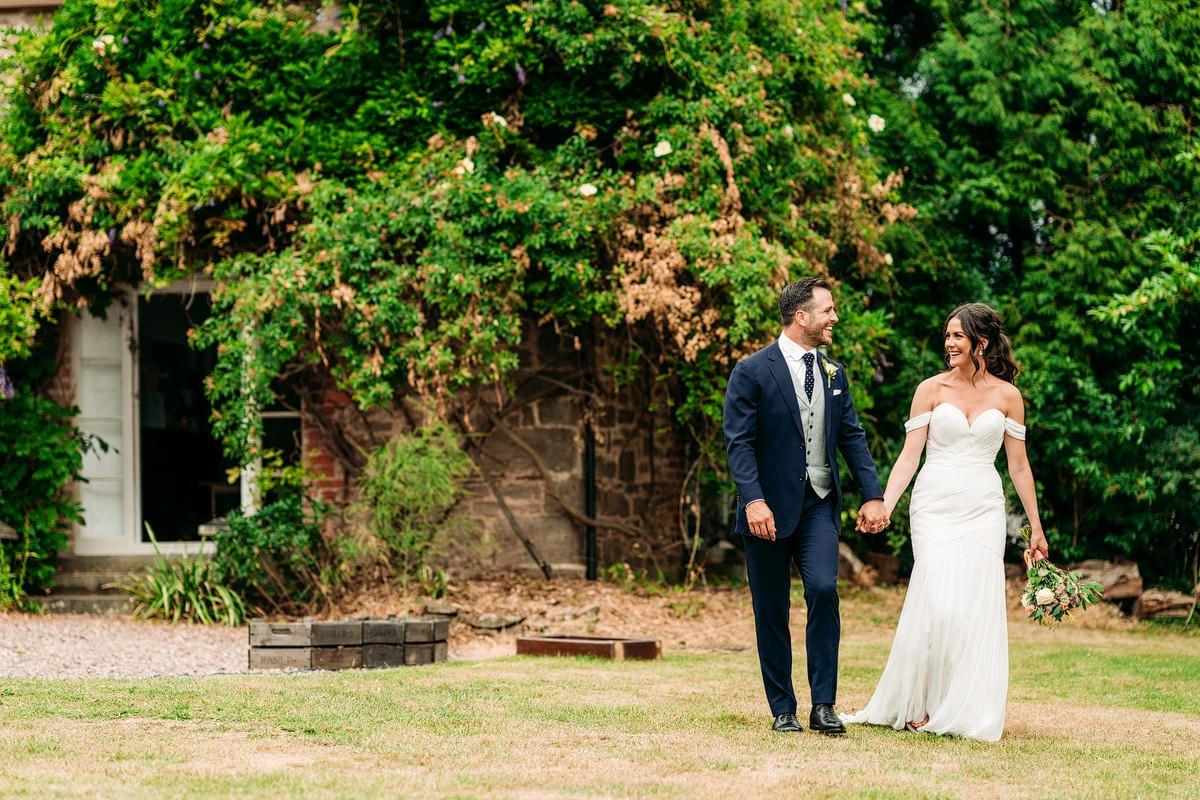 Lyde Court Wedding - Becky + Rhys 62