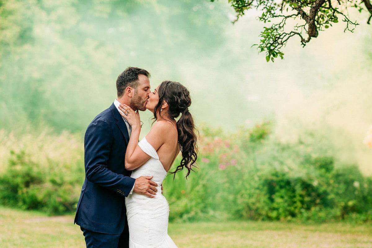Lyde Court Wedding - Becky + Rhys 68