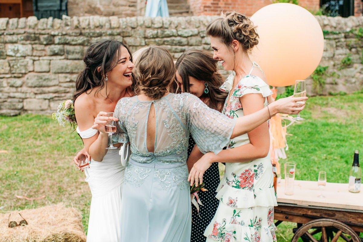 Lyde Court Wedding - Becky + Rhys 75
